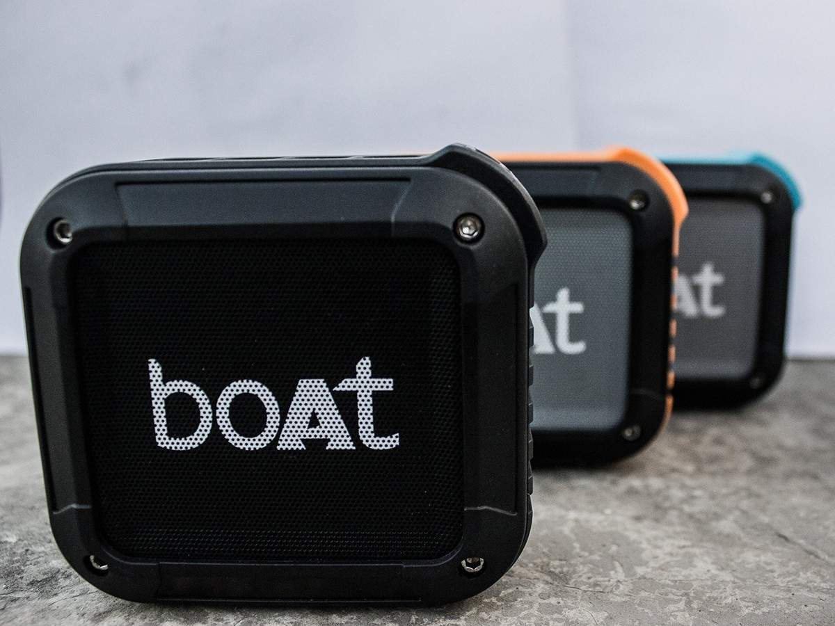 boAt Stone 200 speakers: Available at Rs 999 (Original price: 2,990)