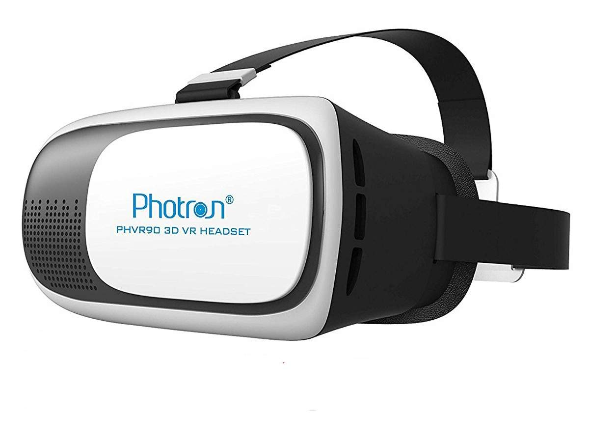 Photron VR BOX 2.0  Available at Rs 249 7904094b80b