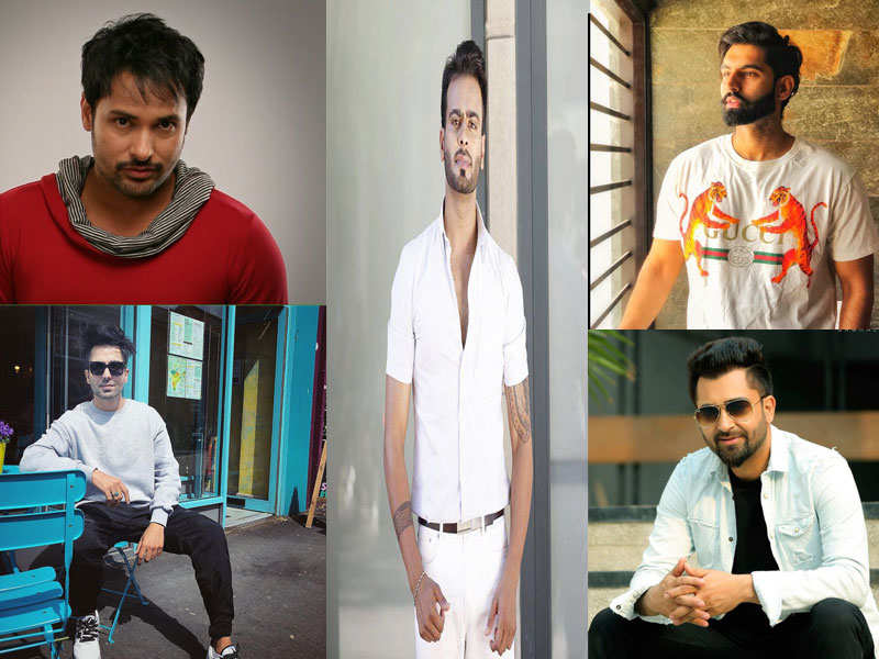 This is what Punjabi stars did before rising to fame | The