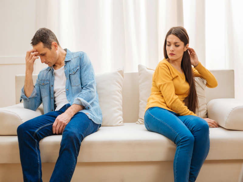 Are you dating a manipulative partner? These 7 signs will