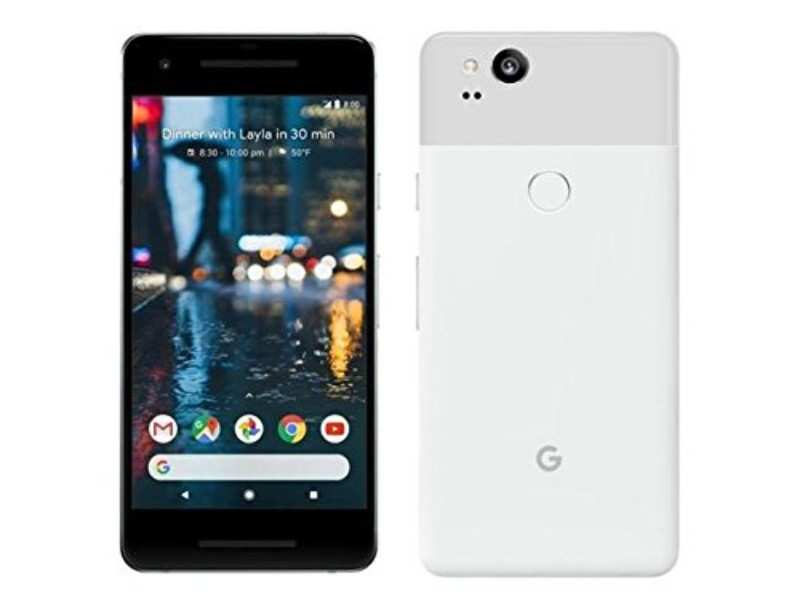 Google Pixel 2: Available at Rs 42,999 after a discount of Rs 18,001 on Flipkart
