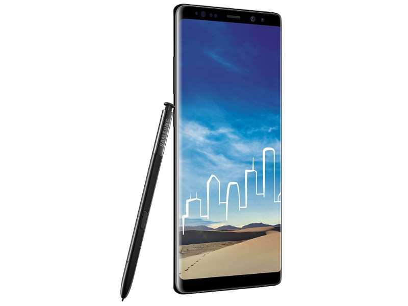 Samsung Galaxy Note 8: Available at Rs 51,900 after a discount of Rs 16,000 on Amazon
