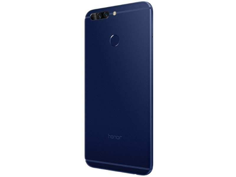 Honor 8 Pro: Available at Rs 20,999 after a discount of Rs 9,000 on both Amazon and Flipkart websites