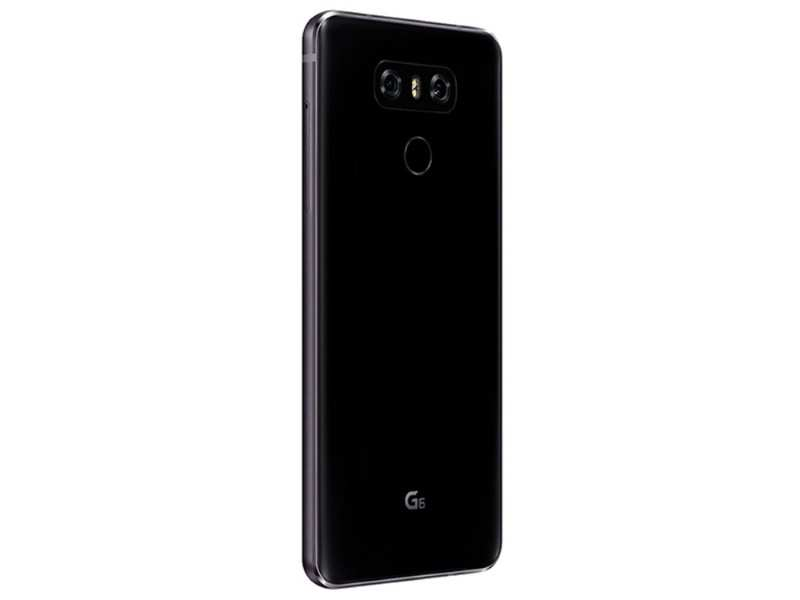  LG G6: Available at Rs 27,990 after a discount of Rs 27,010 on both Amazon and Flipkart websites