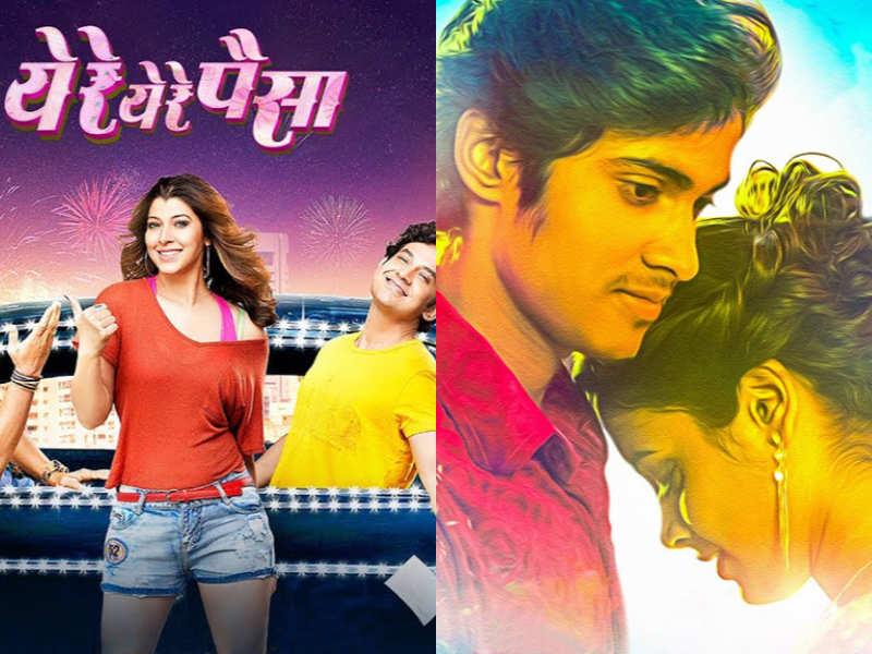 2018 hit releases of Marathi film industry