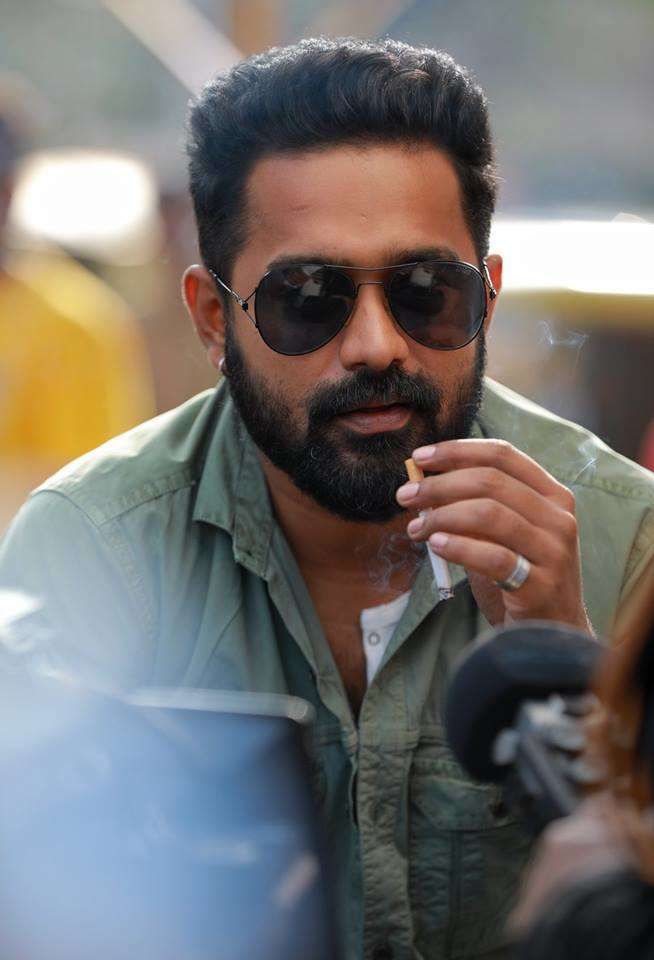 Asif Ali An Actor Who Matured With Time Malayalam Movie News Times Of India