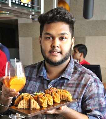 Soham Sinha-Heritage Law College-Food  (1).