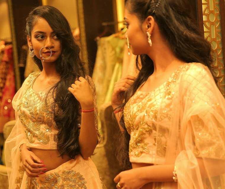 Arunima Ghosh-Amity University-Fashion (1)