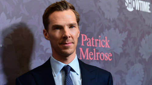 Benedict Cumberbatch will only sign films if his female co-stars are paid equally
