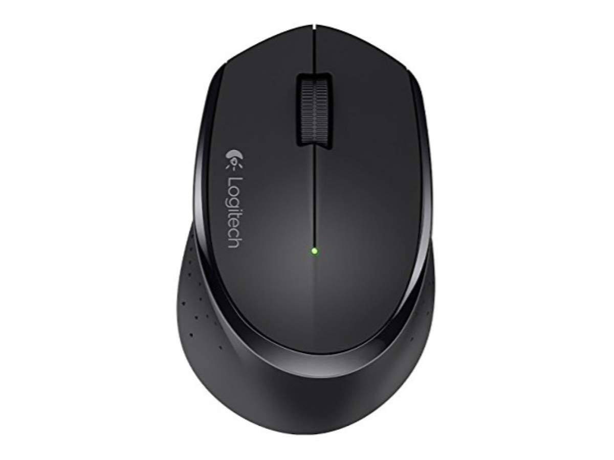 Logitech M275 wireless mouse: Available for Rs 999 after a discount of Rs 296 on Amazon