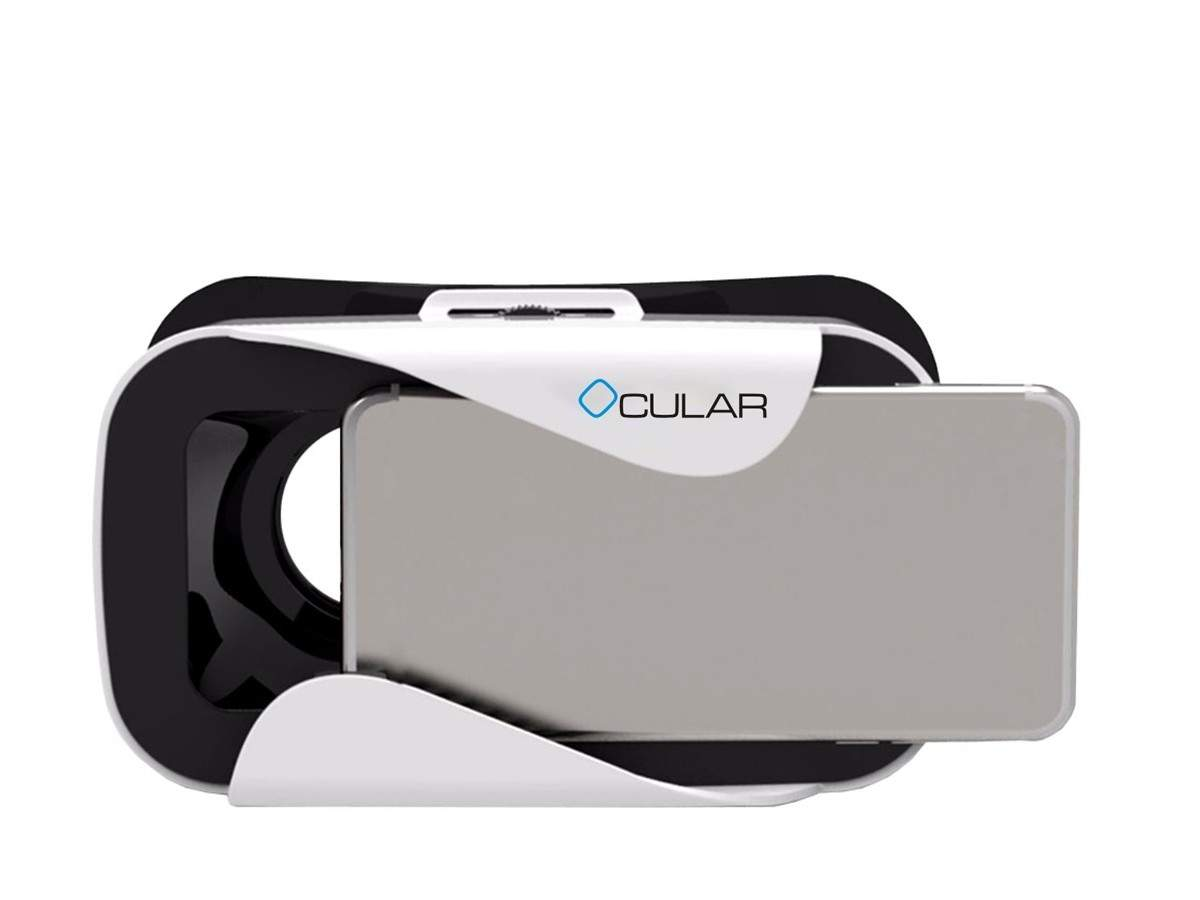 Ocular VR glasses: Available for Rs 999 after a discount of Rs 1,500 on Amazon