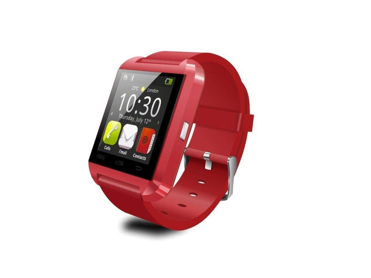 Casvo smartwatch: Available for Rs 749 after a discount of Rs 1,250 on Amazon