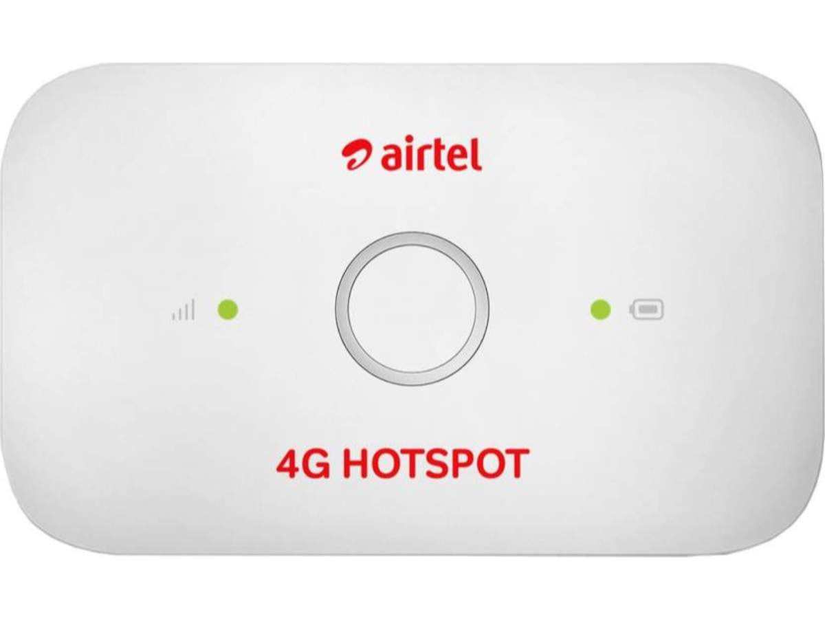 Airtel 4G hotspot data card: Available for Rs 999 after a discount of 69% on Flipkart