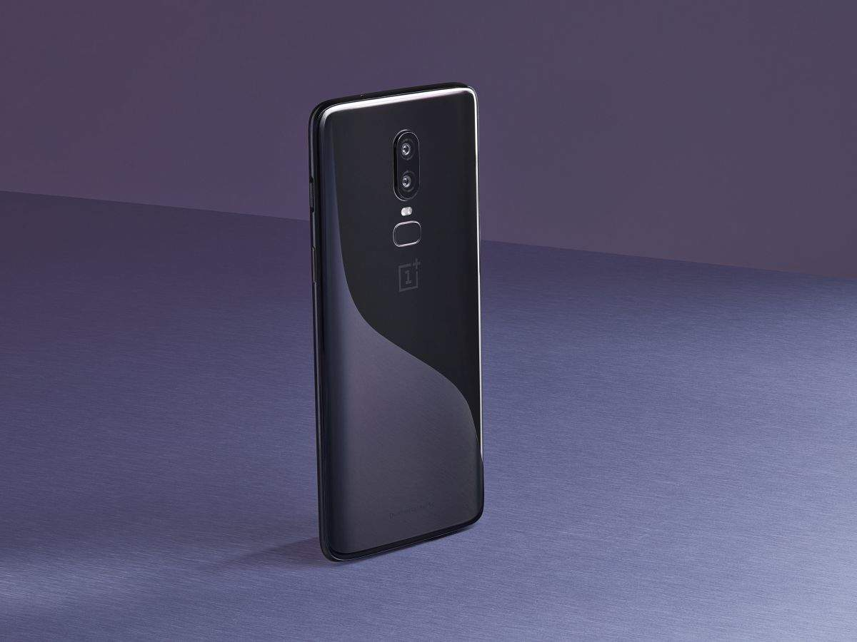 OnePlus 6 launched in India: Here's how it compares to OnePlus 5T