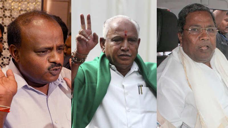 Image result for Karnataka government formation