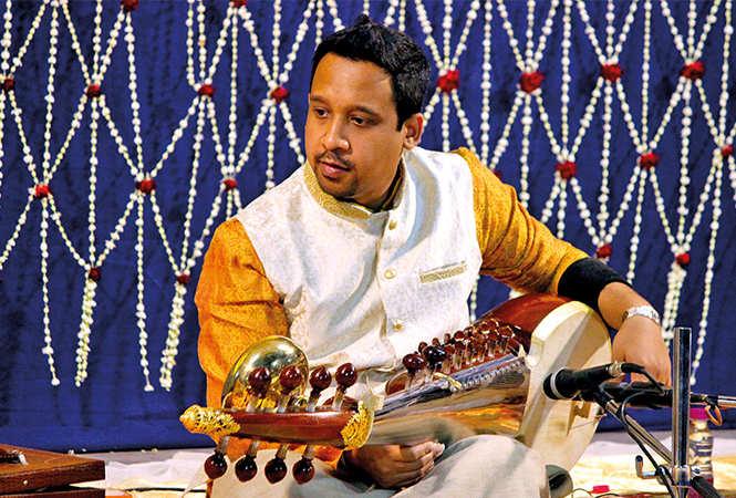 Shiraz Ali Khan  (BCCL/ Unmesh Pandey and Arvind Kumar)