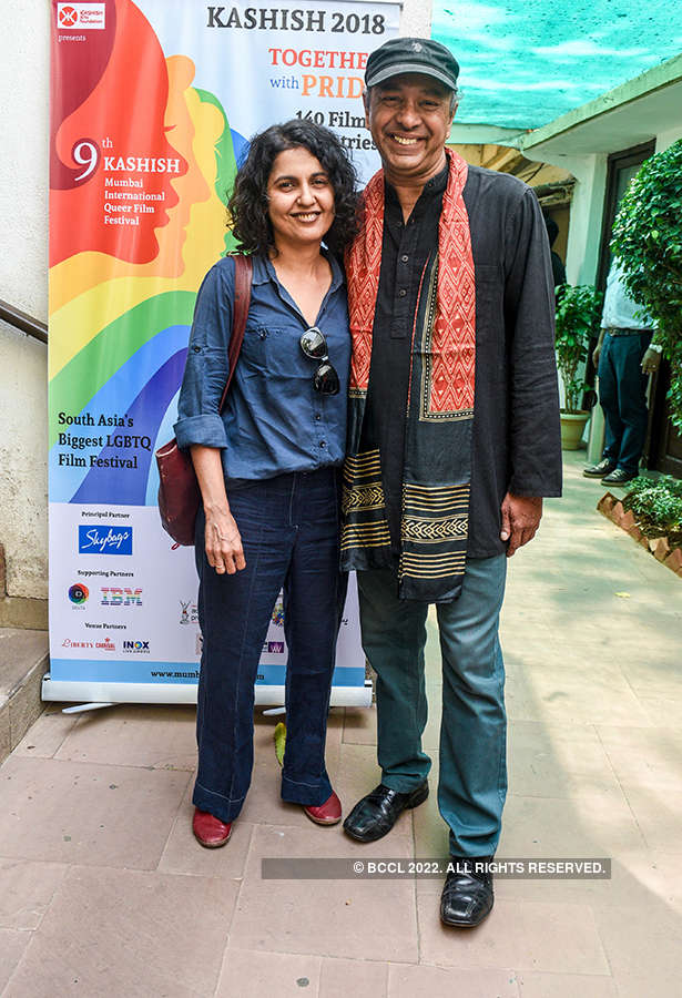 Kashish Mumbai International Queer Film Festival: Press conference