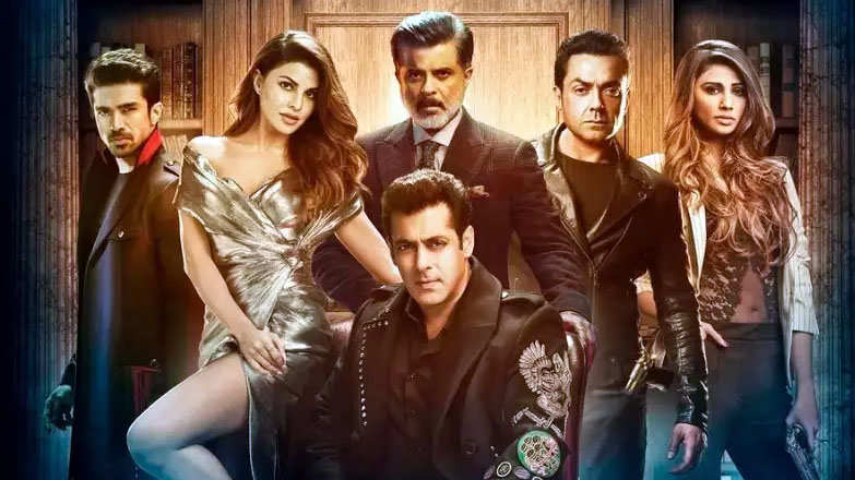 Race 3 trailer: Salman Khan fans give thumbs up to high octane action thriller