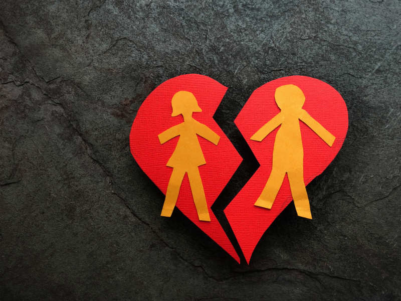 6 steps to rebuild broken trust in a relationship | The Times of India