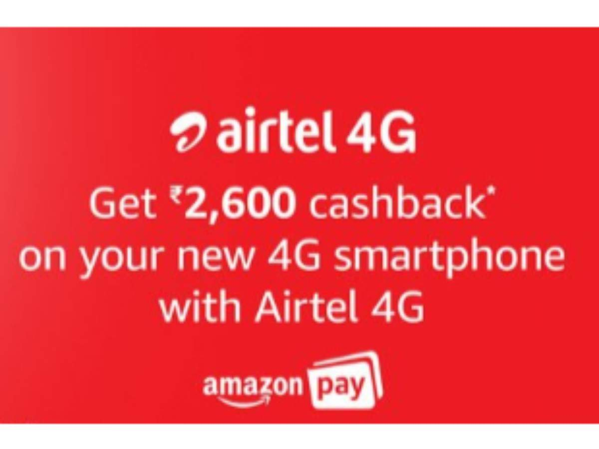 24 smartphones available under Airtel-Amazon Rs 2,600 cashback offer