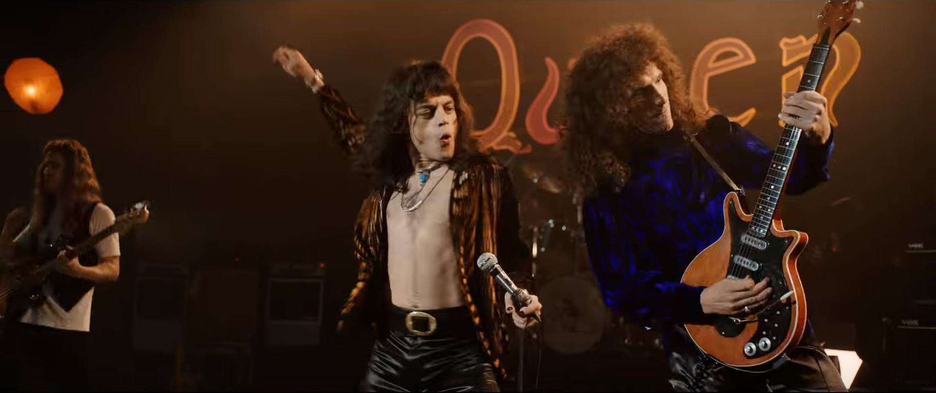 Bohemian Rhapsody Movie Photos | Bohemian Rhapsody Movie Stills | Bohemian Rhapsody International Movie Photo Gallery - ETimes Photogallery