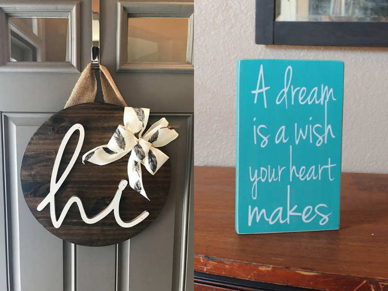 motto boards