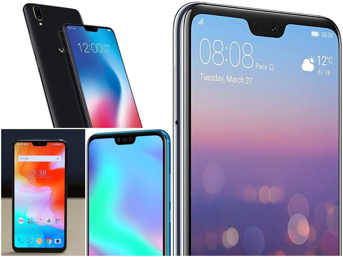 How to Make Android Phone Looks Like iPhone X - wikigain