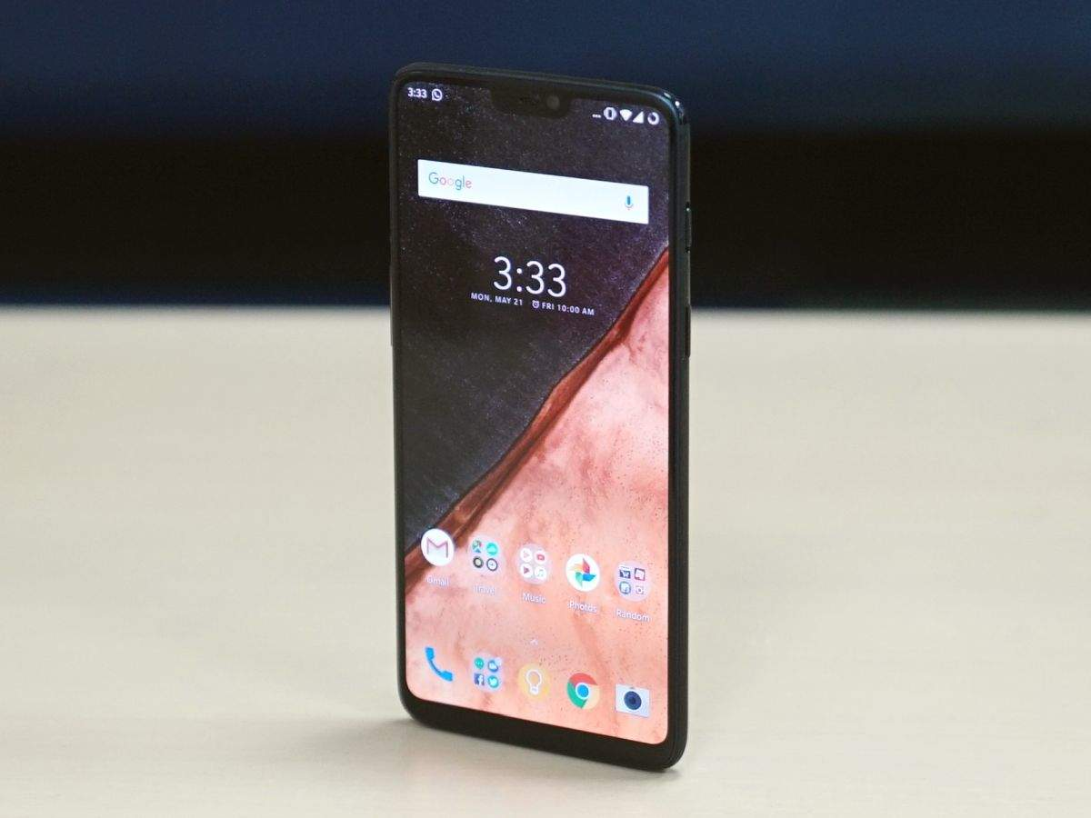OnePlus 6: Six flagship features missing in the 'flagship killer'