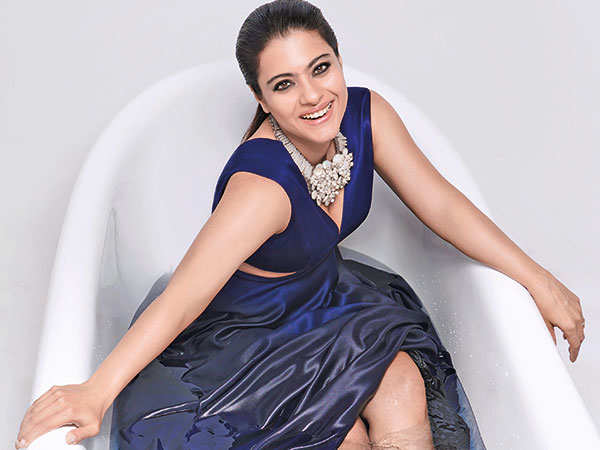 Kajol, Photo: Dabboo Ratnani