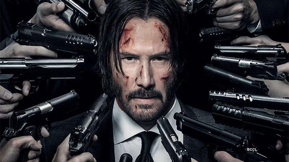 'John Wick: Chapter 3' gets release date