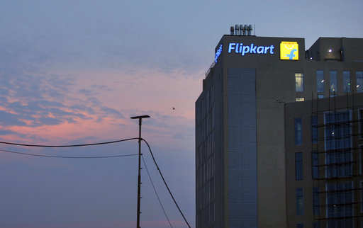 SoftBank confirms selling 'entire stake' in Flipkart to Walmart