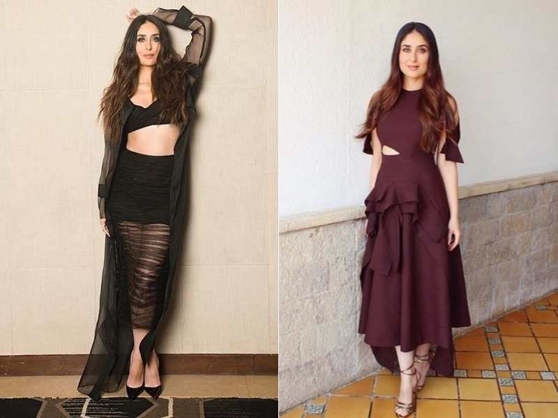 Kareena Kapoor Khan s upcoming film  Veere Di Wedding  seems to be making  all the buzz lately and for good reason. The actress looks sizzling hot in  the ... fa8c5fe7f
