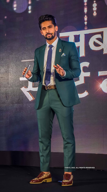 Ravi Dubey launches show 'Sabse Smart Kaun'