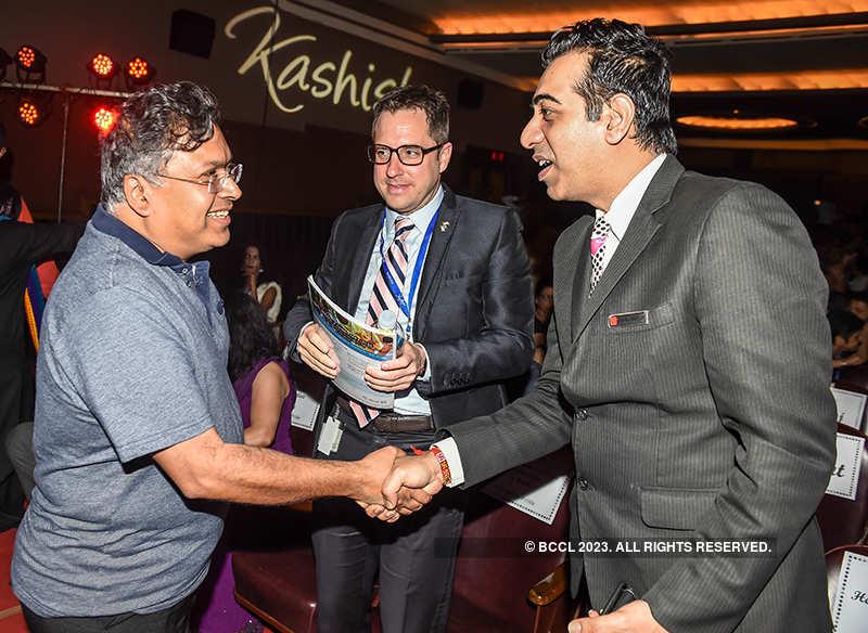 9th Kashish Mumbai International Queer Film Festival: Opening