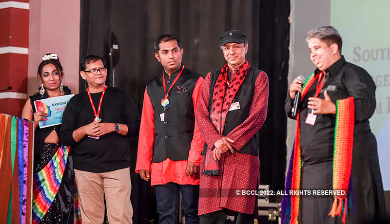 9th Kashish Mumbai International Queer Film Festival: Opening