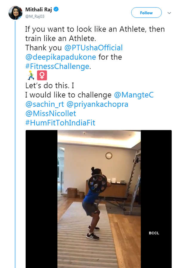 Hum Fit To India Fit Challenge: Celebs spreading health awareness through this interesting 'Fitness Challenge'