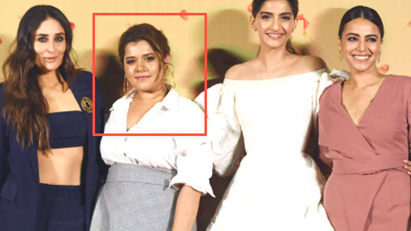 'Veere Di wedding' actress Sikha Talsania is a daughter of this comedian