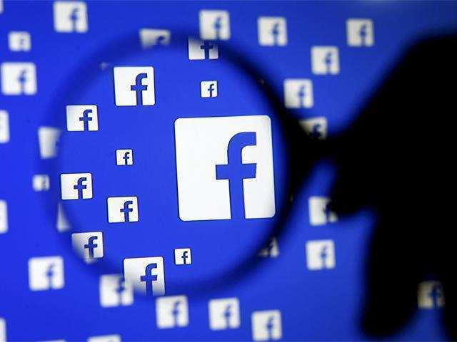 Facebook launches searchable archive of US political ads | Gadgets Now