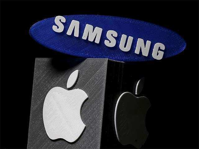 Samsung fined $533 million for copying iPhone design by US court | Gadgets Now