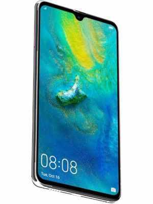 Compare Huawei Mate 20 vs Huawei Nova 3: Price, Specs, Review