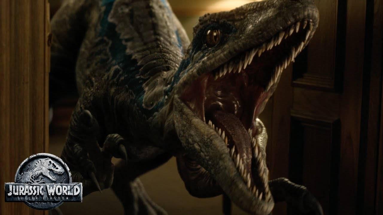 "Jurassic World: Fallen Kingdom - In Theaters June 22 (""Kind"") (HD)"