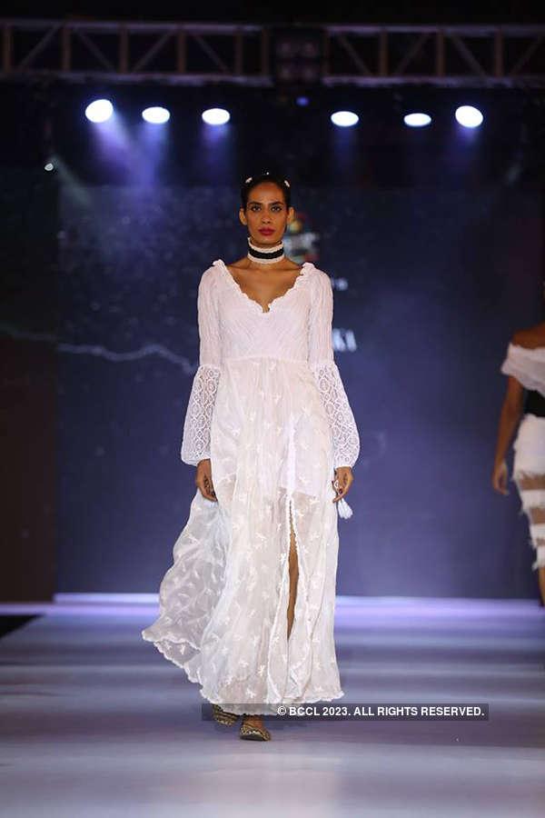 Bangalore Times Fashion Week 2018