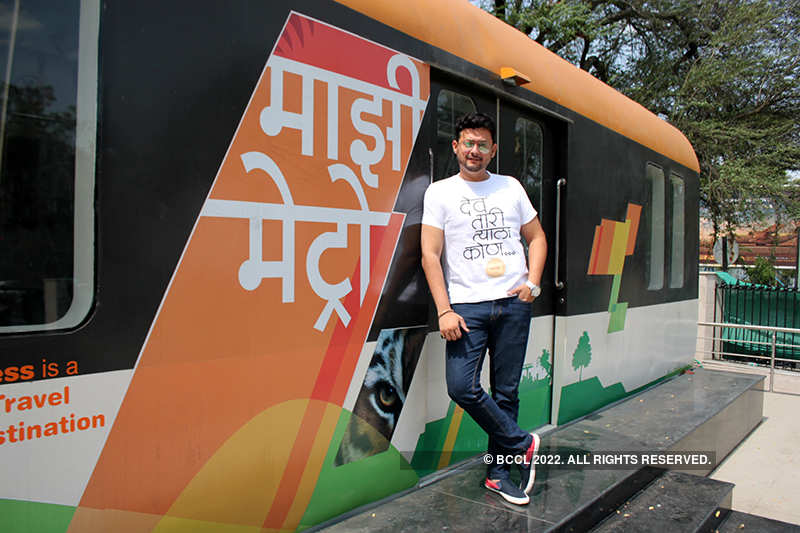 TV actor Swwapnil Joshi's exclusive photoshoot