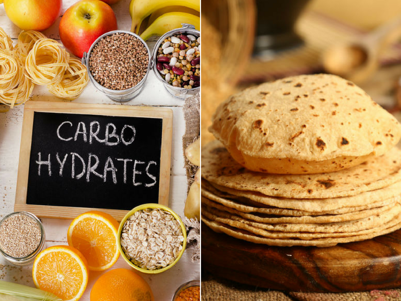 5 Foods That Have More Carbs Than Wheat Roti The List Includes