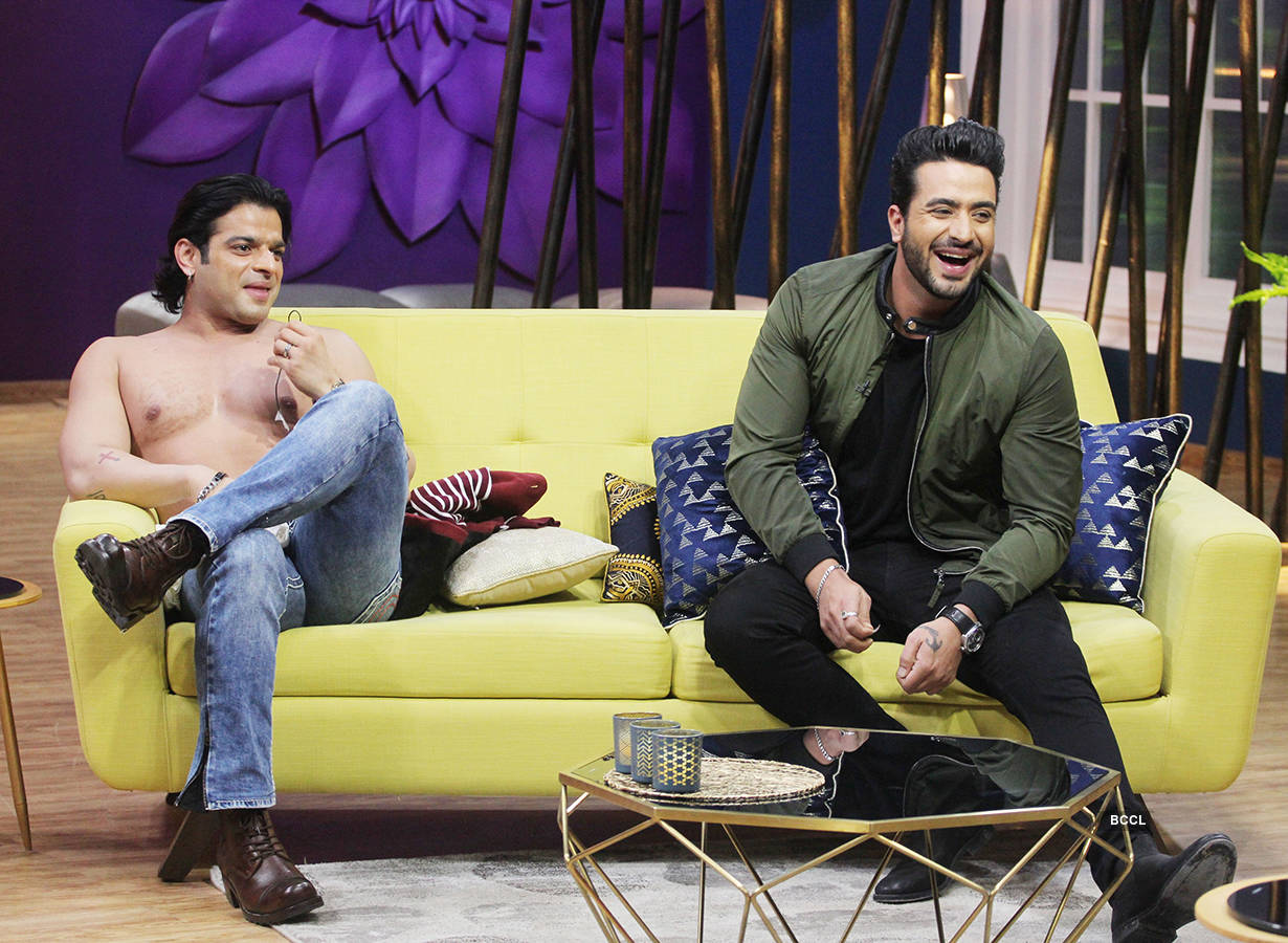 Juzzbaatt: On the sets