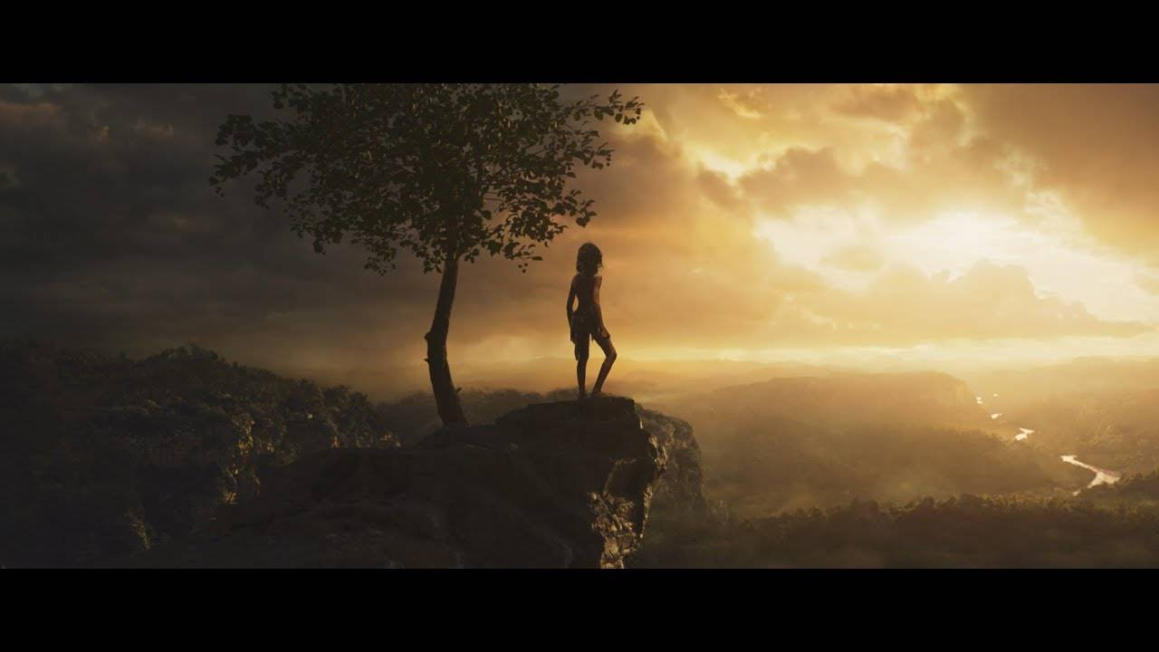 Mowgli - Behind the scenes with Andy Serkis