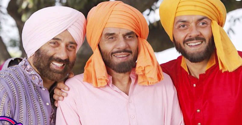 Makers still uncertain about 'Yamla Pagla Deewana 3' release date