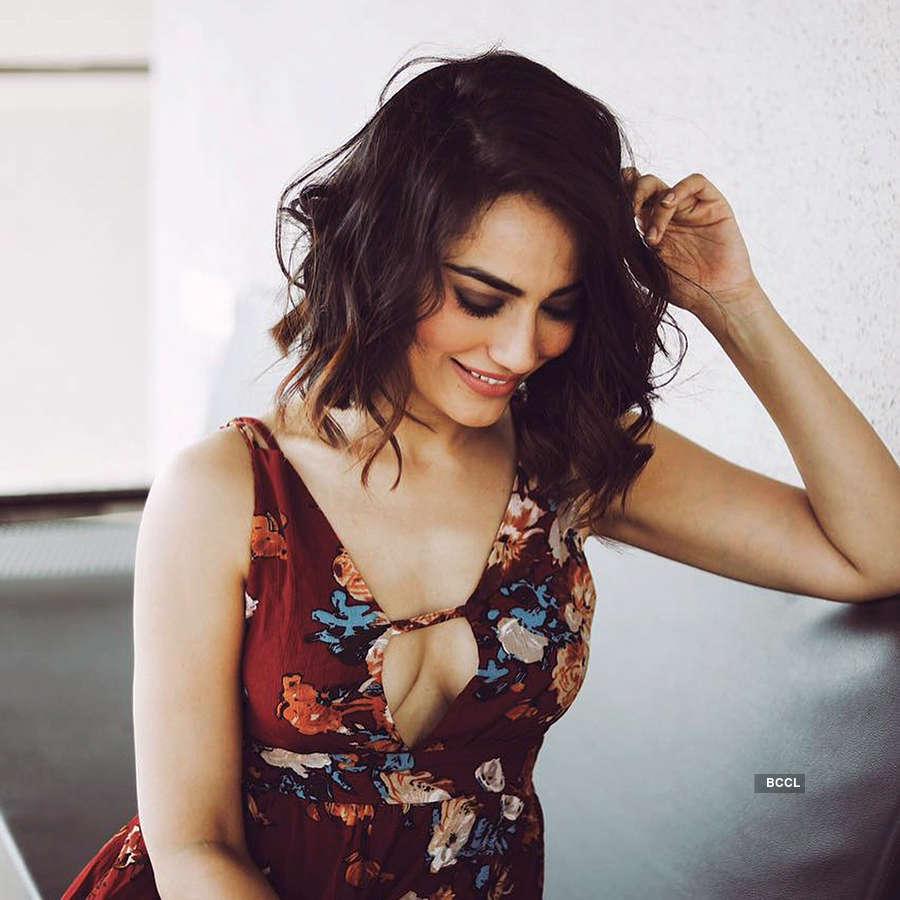Surbhi Jyoti turns 30, here are her stunning 30 photos