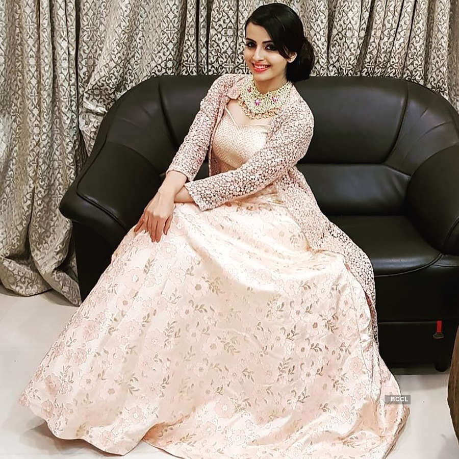 Shrenu Parikh reveals she was molested at the age of six