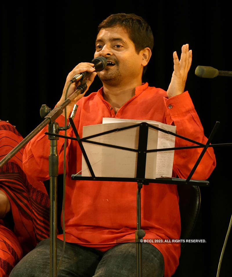 Upalakkhya Folk show